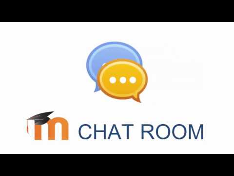 Using Chat Rooms In Moodle