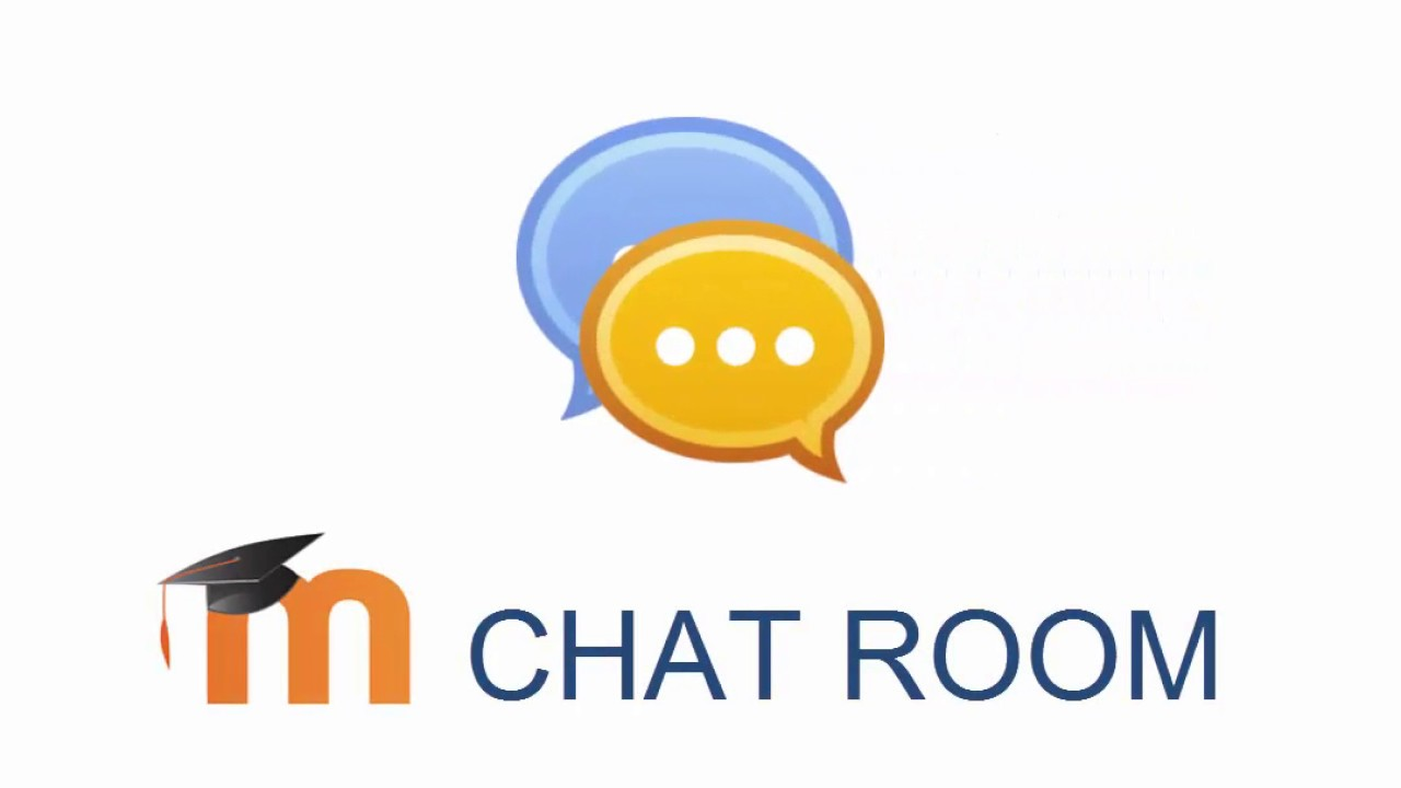 Using Chat Rooms in Moodle - YouTube
