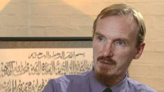 Dr. Timothy Winter: The life and works of al-Ghazali (Part 2/2)
