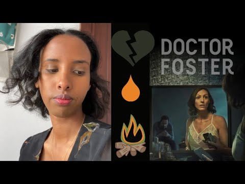 To Be Cheated On: Doctor Foster Review Netflix/BBC