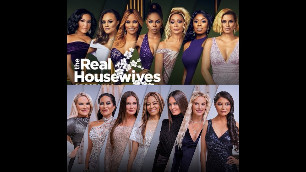 """Download RHOP SEASON 6 EP. 14 """"THE COLORIST COLLECTIVE HAS A NEW HOME"""" & RHOSLC SEASON 2 EP. 6 LIVE REVIEW"""