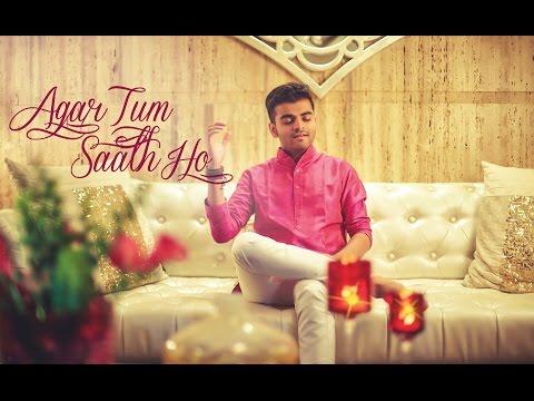 agar-tum-saath-ho-|-tamasha-|-cover-by-dhaval-kothari