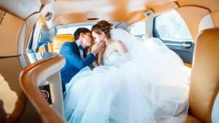 Свадебные лимузины