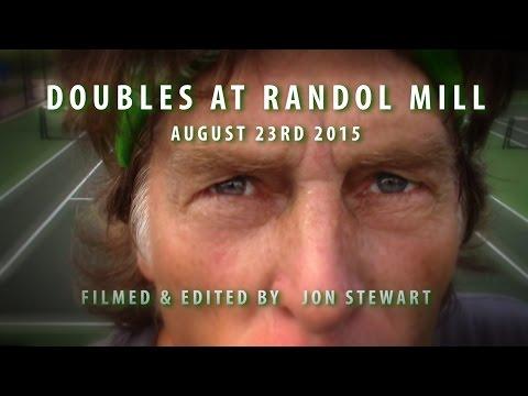 Arlington Tennis Meetup - Randol Mill Park