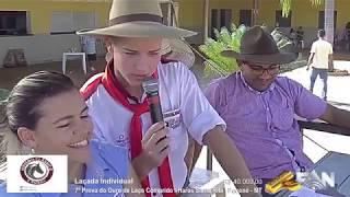 7ª Prova Do Ouro De Laço Comprido   Haras Santa Rita   Poconé   MT
