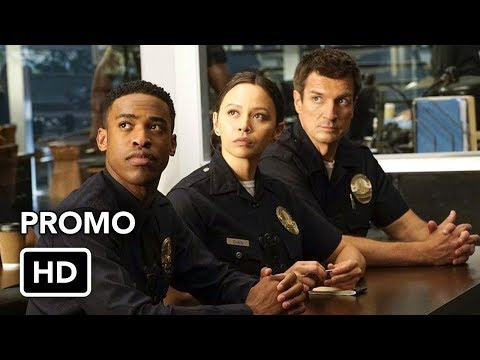 The Rookie 2x04 Promo