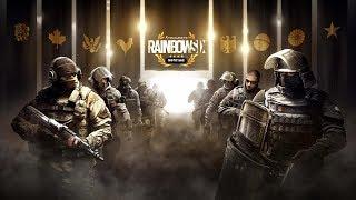 Rainbow Six Siege Montage 2 FEARLESS