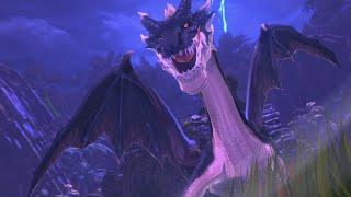 Monster Hunter Stories 2 - FATALIS Boss Fight (WORLD'S FIRST)