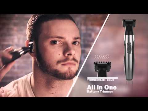 Wahl Lithium Ion All In One Trimmer
