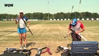 Archery Challenge: Bow Building Recurve Race | Win&Win AFR