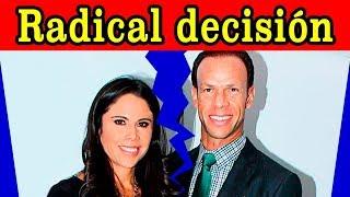 Paola Rojas TOMA RADICAL DECISIÓN tras el VIDEO ESCÁNDALO de Zague