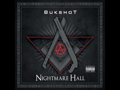 Buckshot   Nightmare Hall