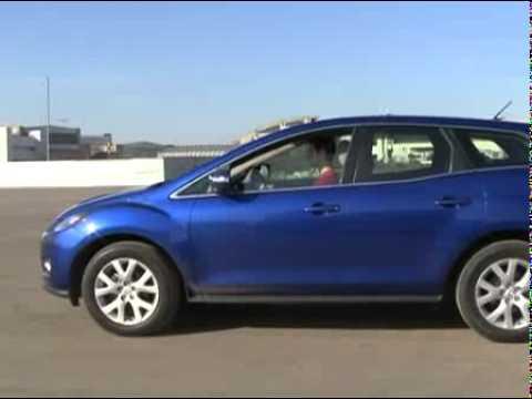 Mazda - полный каталог моделей, характеристики, отзывы на