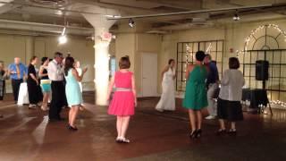 Molly Atkinson has some Killer Dance Moves