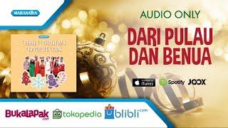 Gambar cover Lagu Natal Anak-Anak - Medley Christmas Favorite Kids (Audio)