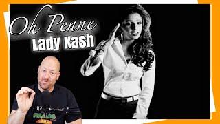 Oh Penne - Anirudh Ravichander | Lady Kash (Music Video) REACTION