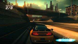 Ridge Racer Unbounded: Part 2 (Walkthrough/Gameplay) - Drifting Time (Xbox 360/PS3/PC)