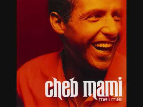 Haoulou   Cheb Mami