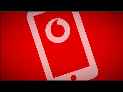 My Vodafone App for On Account mobile
