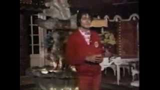 MICHAEL JACKSON  -  Little Christmas Tree