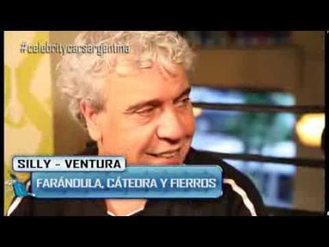 Celebrity Cars Argentina - 22-02-2014 - BLOQUE 1