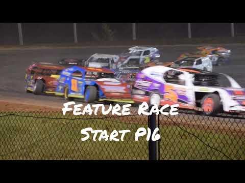 Bradley Busch I-30 Speedway 7-27-19