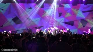 Glenn Fredly -  You Are My Everything @ JJF 2013 [HD]