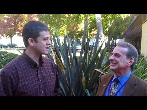 Mike Licona's Short Interview with William Lane Craig at the EPS Apologetics Conference