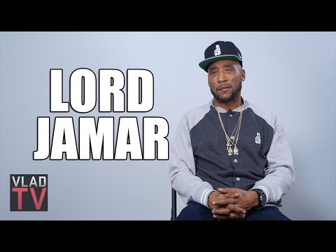 Lord Jamar: We Thought Bush was as Dumb as President Could Be Until Trump (Part 13)