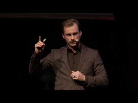 AI is eating our world | Fabian Westerheide | TEDxTUBerlin