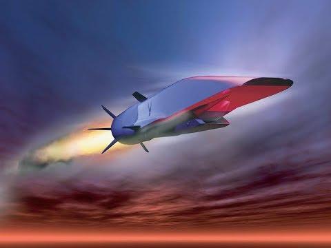 3D Metal Printing Enables Hypersonic Propulsion Breakthrough