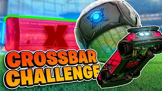 The H.O.R.S.E crossbar challenge RETURNS...