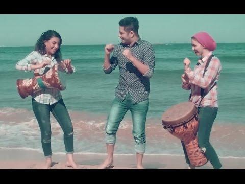 Hatem Beatbox & Buka Ladies - Yalla Beena