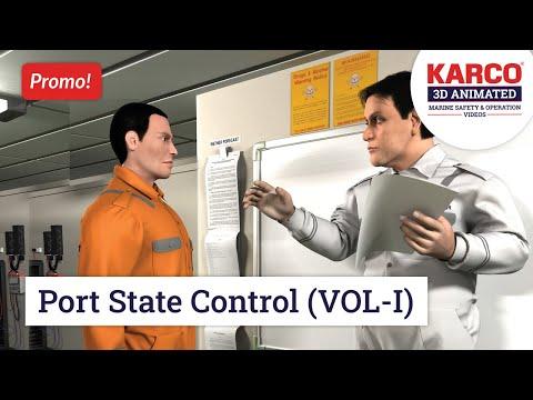 Port State Control Promo