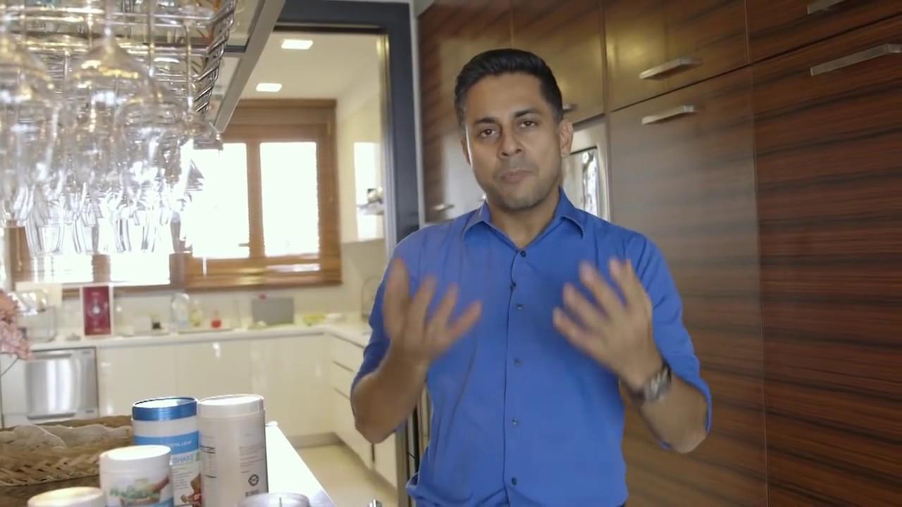 The Perfect Morning Routine | Vishen Lakhiani