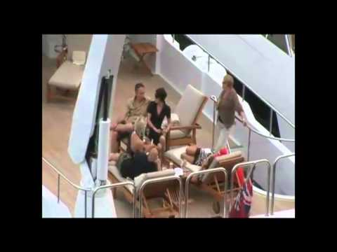 Famous life & Famous people a Monaco ... |HD Video|