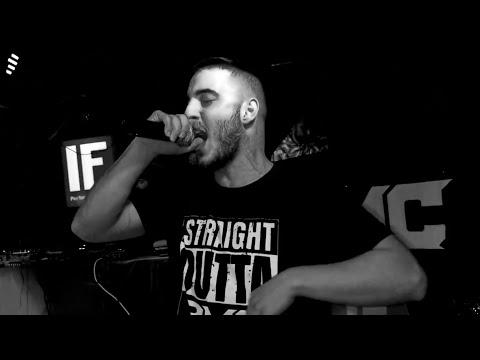 Ati242 & Zen-G - Flowjob Canlı Performans (Live Performance)