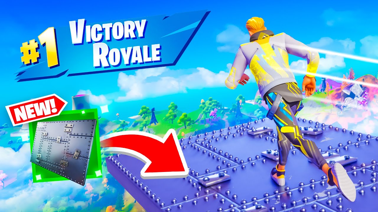 Download THE INVINCIBLE SKYBASE (Overpowered)