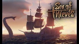 Efsanevi Korsan - Kraken Gören Masum Kaptan! Sea of Thieves