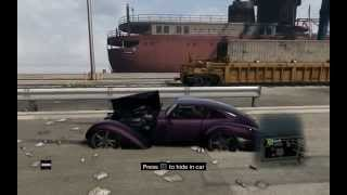 Watch Dogs- Low Rider