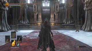 Dark Souls 3 The Legendary Belmont session 2