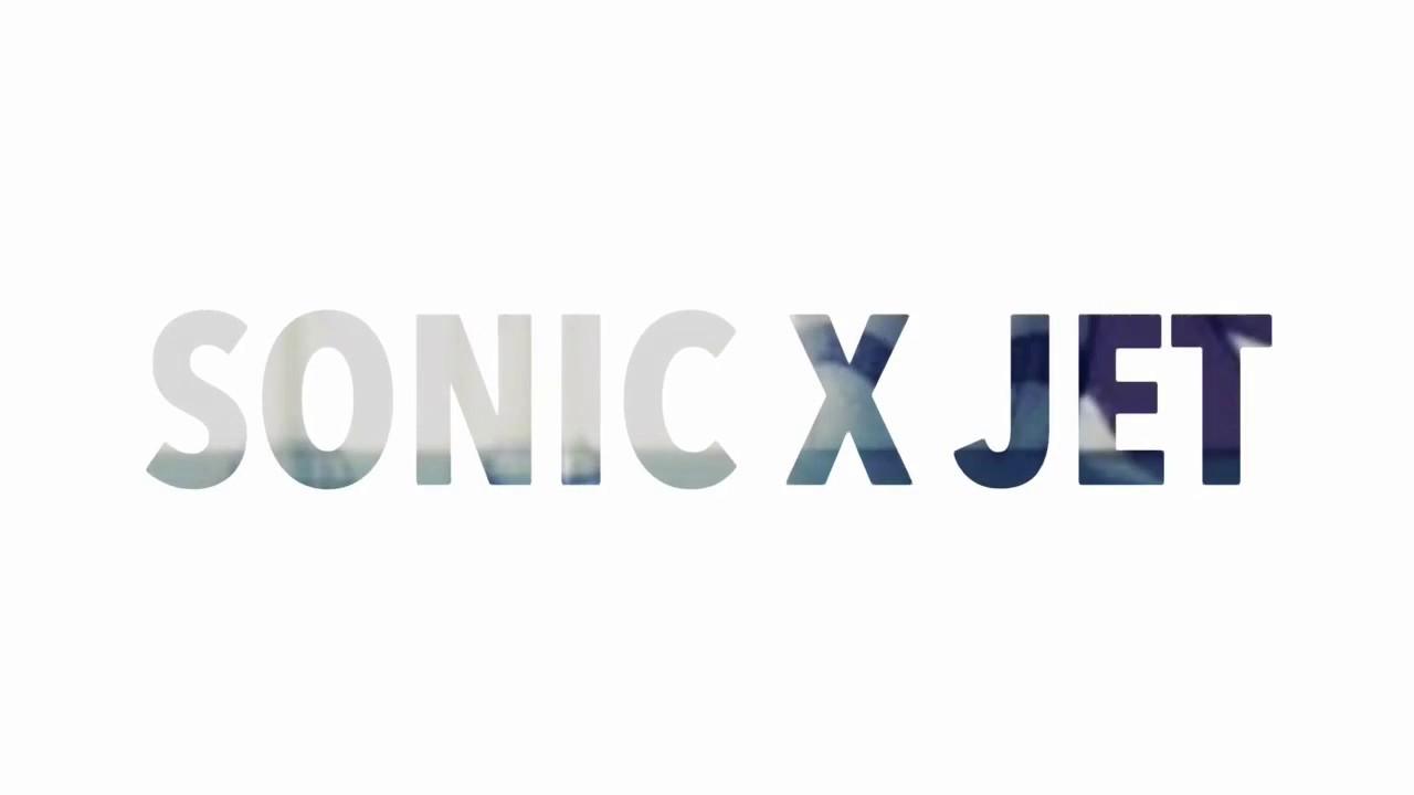 Sonic x Jet [YAOI 15+]