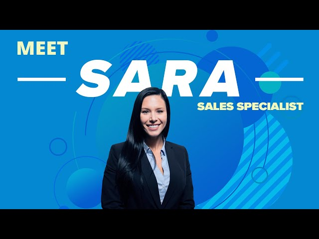Get to Know Sara Koehn   Your Home Sold Guaranteed - Coldwell Real Estate Services