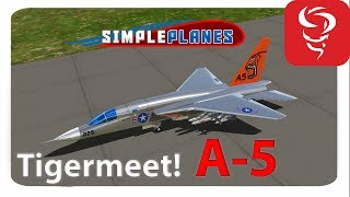Tigermeet A5 - Simple Planes (Showcase)