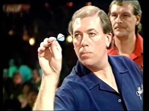 Changes to John Lowe's Throw: 1978-2008 - YouTube