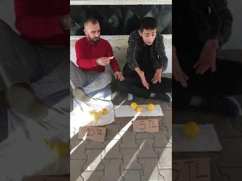 Limoncu geldi limoncu 🍋🍋🍋
