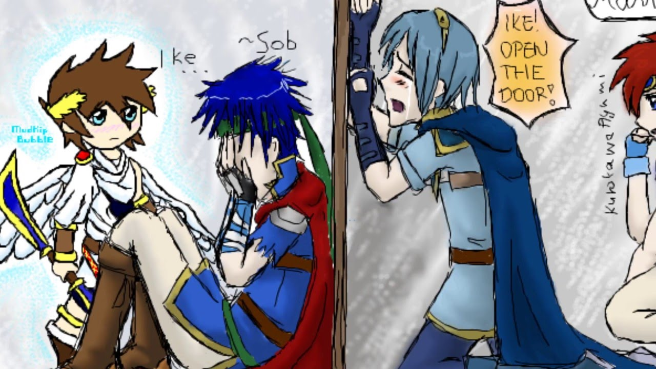 lucina and marth relationship marketing