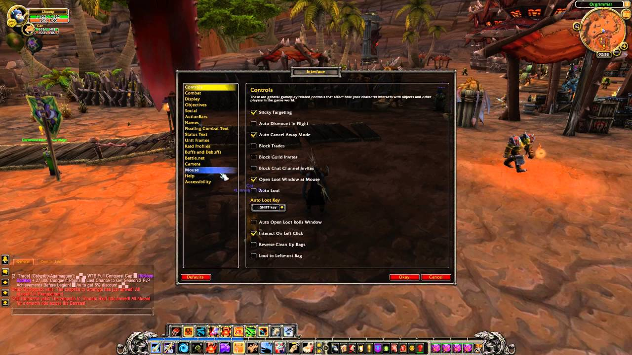 maxresdefault how to disable enhanced tooltips in wow youtube,Wow Macro Guild Invite