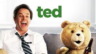 TED - TRAILER (Parodie)