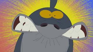 Zig & Sharko 🤣BIG SMILE 🤣 Full Episodes in HD